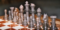 Chess play chess board king chess pieces lady figures strategy 845908 - ИА НовостиВолгограда.ру
