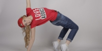 Dancing dancers dance dancer school of dance fitness of break dance breaking 703184 - ИА НовостиВолгограда.ру